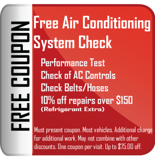 Arizona Automasters Air Conditioning